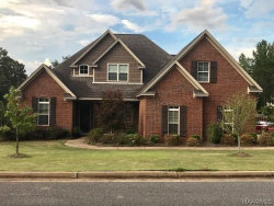 Photo of 209 BROOKWOOD Drive, Wetumpka, AL 36093 (MLS # 440548)