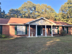 Photo of 2501 E Cotton Road, Eclectic, AL 36024 (MLS # 441776)