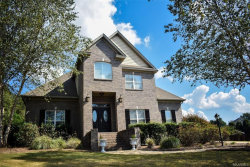 Photo of 126 Flagstone Drive, Wetumpka, AL 36093 (MLS # 441835)