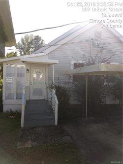 Photo of 307 S Dubois Street, Tallassee, AL 36078 (MLS # 442162)