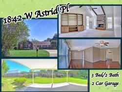 Photo of 1842 W Astrid Place, Montgomery, AL 36117 (MLS # 442276)