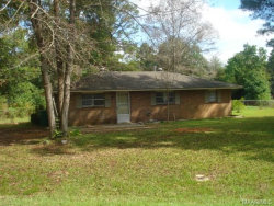 Photo of 2670 Englenook Road, Millbrook, AL 36054 (MLS # 442416)
