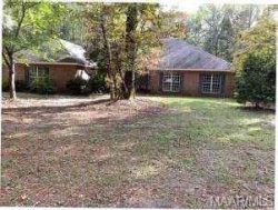 Photo of 4215 Elmore Road, Wetumpka, AL 36092 (MLS # 443879)
