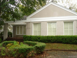 Photo of 617 Thorn Place, Montgomery, AL 36106 (MLS # 444186)