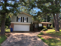 Photo of 613 Marlyn Drive, Prattville, AL 36067 (MLS # 444193)