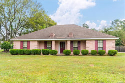 Photo of 321 NEW BINGHAM Drive, Wetumpka, AL 36093 (MLS # 444306)