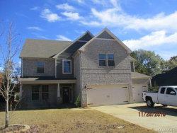 Photo of 123 Abercorn Drive, Deatsville, AL 36022 (MLS # 444355)