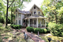 Photo of 1864 Jasmine Hill Road, Wetumpka, AL 36093 (MLS # 444397)