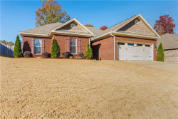 Photo of 209 ASHTON PARK Drive, Millbrook, AL 36054 (MLS # 444674)