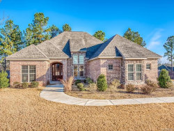 Photo of 675 Southern Hills Drive, Wetumpka, AL 36093 (MLS # 444982)