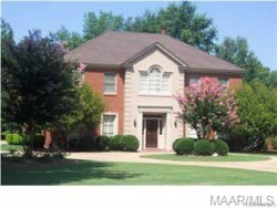 Photo of 7760 HALCYON FOREST TR Trail, Montgomery, AL 36117 (MLS # 446052)