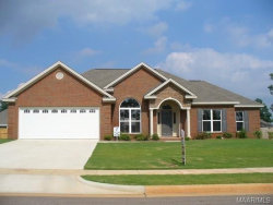 Photo of 634 Prairieview Drive, Prattville, AL 36067 (MLS # 447521)