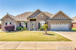 Photo of 1801 Riverton Drive, Prattville, AL 36066 (MLS # 447877)