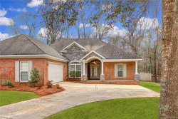 Photo of 393 HICKORY Place, Wetumpka, AL 36093 (MLS # 447918)