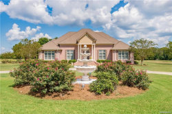 Photo of 12821 VAUGHN Road, Pike Road, AL 36064 (MLS # 448078)