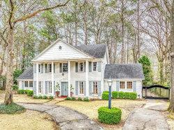 Photo of 1613 CROOM Drive, Montgomery, AL 36106 (MLS # 448083)