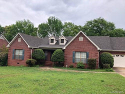 Photo of 207 Doe Drive, Prattville, AL 36067 (MLS # 451236)
