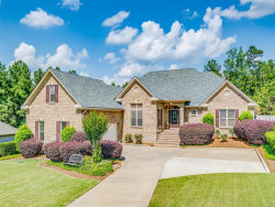 Photo of 180 FOREST HILL Road, Wetumpka, AL 36093 (MLS # 452729)