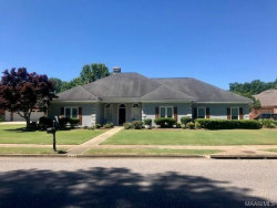 Photo of 541 Towne Lake Drive, Montgomery, AL 36117 (MLS # 452789)