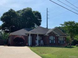 Photo of 10 Faulk Drive, Millbrook, AL 36054 (MLS # 452813)