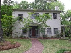 Photo of 822 Felder Avenue, Montgomery, AL 36106 (MLS # 459038)