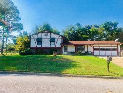 Photo of 25 Cotton Blossom Road, Millbrook, AL 36054 (MLS # 459043)