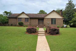 Photo of 206 OLIVE SPRINGS Drive, Enterprise, AL 36330 (MLS # 459322)