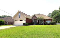 Photo of 212 Homewood Drive, Millbrook, AL 36054 (MLS # 460913)