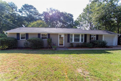 Photo of 516 Woodvale Road, Prattville, AL 36067 (MLS # 460928)