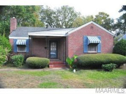 Photo of 307 Bradley Drive, Montgomery, AL 36109 (MLS # 462757)