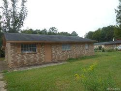 Photo of 3580 Boxwood Drive, Millbrook, AL 36054 (MLS # 463129)