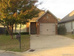 Photo of 6513 RIDGEVIEW Circle, Montgomery, AL 36117 (MLS # 466926)