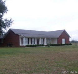 Photo of 1716 Burl Lee Road, Cottonwood, AL 36320 (MLS # 470161)