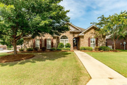 Photo of 9301 TURNBERRY PARK Drive, Montgomery, AL 36117 (MLS # 478860)