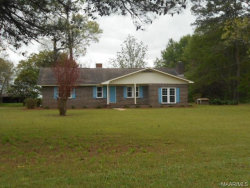 Photo of 2522 STATE HIGHWAY 52, Hartford, AL 36344 (MLS # W20180809)