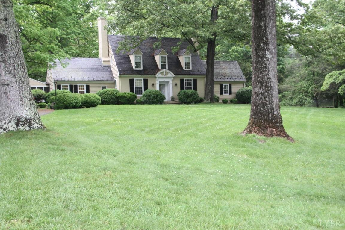 Photo for 617 Westview Avenue, Lot 4, Bedford, VA 24523 (MLS # 310263)