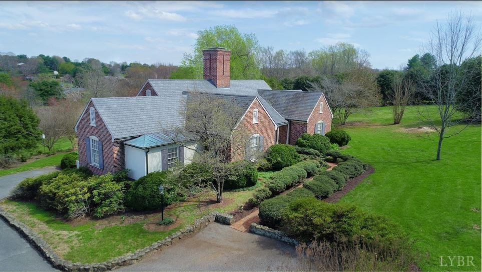 Photo for 1508 High Acre Road, Lot Peaks Rd, Bedford, VA 24523 (MLS # 311268)