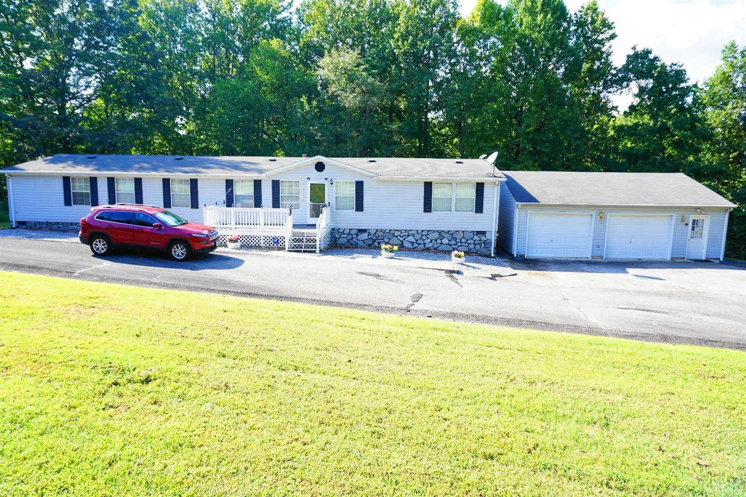 Photo for 1738 Shiloh Church Road, Lot 1, Bedford, VA 24523 (MLS # 314227)
