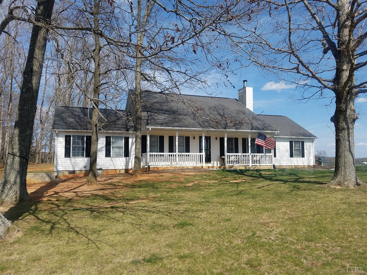 Photo for 3435 Patterson Mill Road, Bedford, VA 24523 (MLS # 315617)