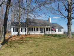 Photo of 3435 Patterson Mill Road, Bedford, VA 24523 (MLS # 315617)