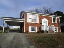 Photo of 538 Doe Street, Danville, VA 24541 (MLS # 322057)