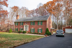 Photo of 102 Yukon Drive, Forest, VA 24551 (MLS # 322301)