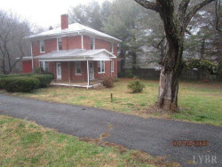 Photo of 9996 Village Highway, Concord, VA 24538 (MLS # 322369)