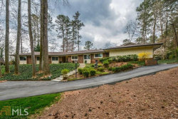 Photo of 400 Spalding Circle, Atlanta, GA 30328-2611 (MLS # 8545470)