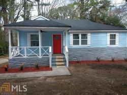Photo of 860 SE Midway Street, Atlanta, GA 30315-8612 (MLS # 8545797)