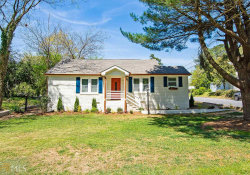 Photo of 2671 Oldknow Dr, Atlanta, GA 30318 (MLS # 8545861)