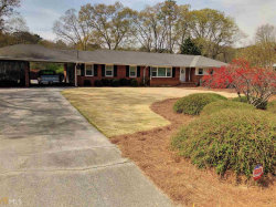 Photo of 100 Harris St, McDonough, GA 30253 (MLS # 8546271)