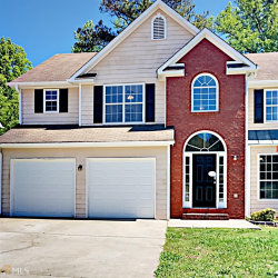 Photo of 7952 Mustang Ln, Riverdale, GA 30274 (MLS # 8567133)