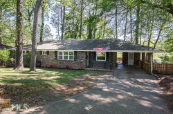 Photo of 1971 Farris Dr, Decatur, GA 30032-7022 (MLS # 8568082)