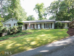 Photo of 3383 Paces Forest Rd, Atlanta, GA 30327 (MLS # 8590656)